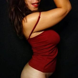 Amanda-Red