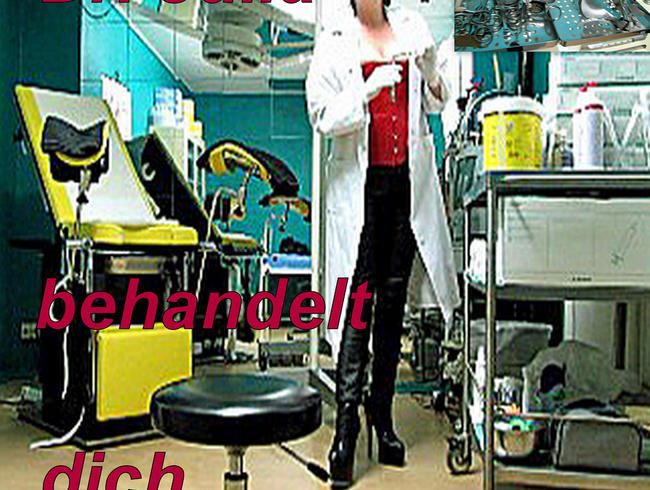 Video Thumbnail Klinikbesuch gewünscht?