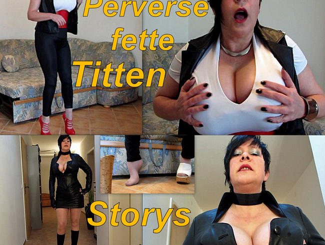 Video Thumbnail Dicke Teeny Titten brauchen Heels