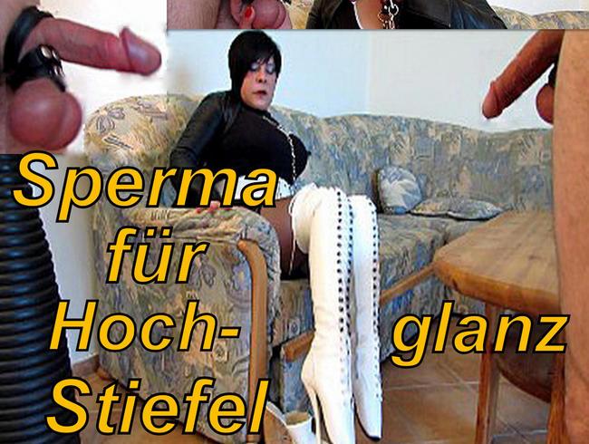 Video Thumbnail Abspritztermin nach Spermazucht