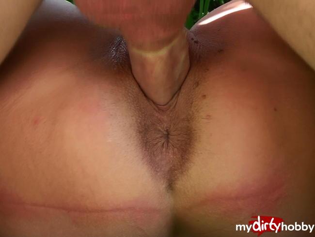 Video Thumbnail Ficken auf der Wiese
