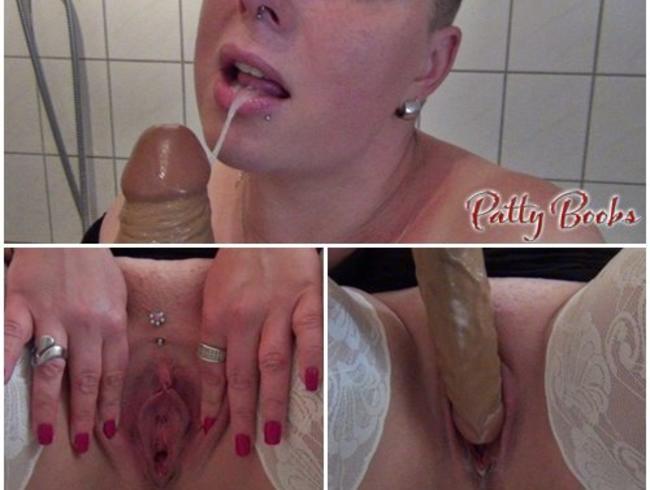 Video Thumbnail **Fotzenschleim & DIRTYTALK**