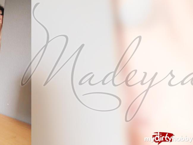 Video Thumbnail Short Maddy