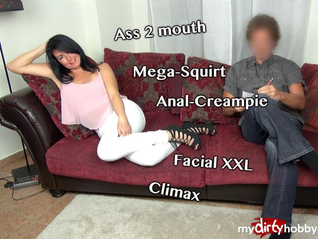 Video Thumbnail Sperma-Schock-Therapie beim perversen Psychologen