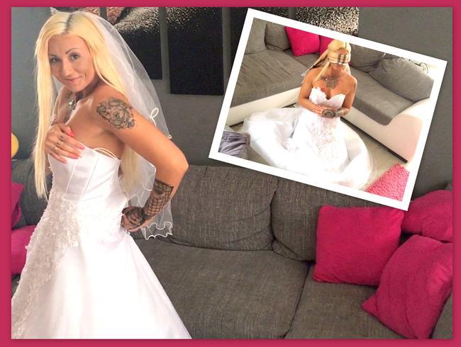 Video Thumbnail Am Hochzeitstag vom Schwager geschwängert