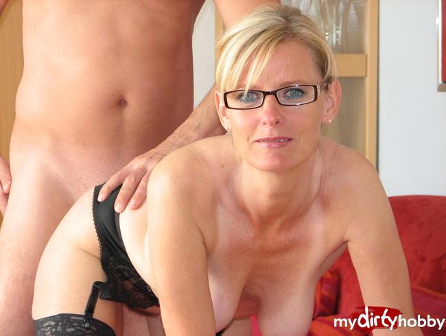 Dirty-Tina - Anales mit Frau Doktor...