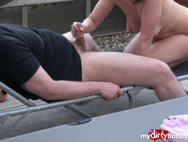 Video Thumbnail Feierabend-Blowjob
