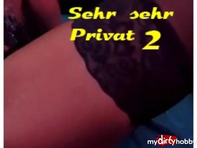 Video Thumbnail Sehr sehr Privat 2