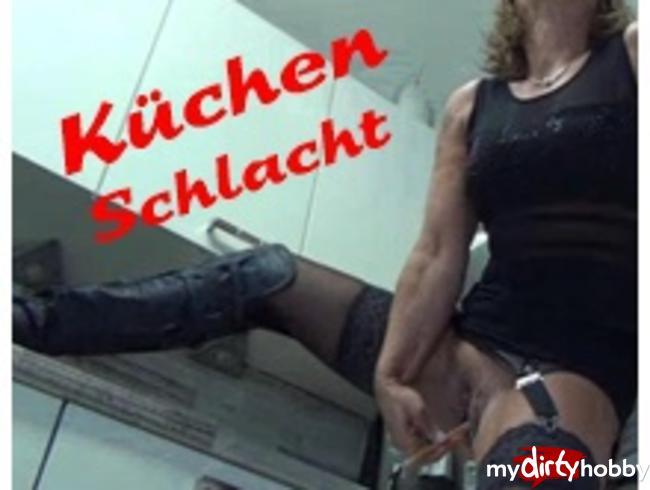 Video Thumbnail Küchenschlacht