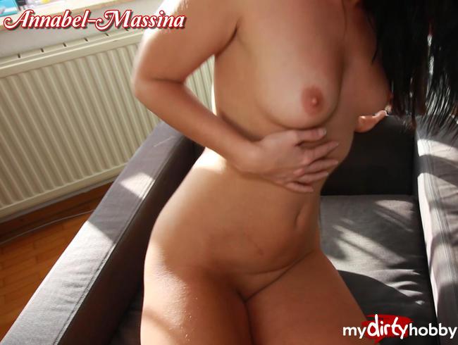AnnabelMassina - Bubblebutt - Reiß meinen Arsch auf