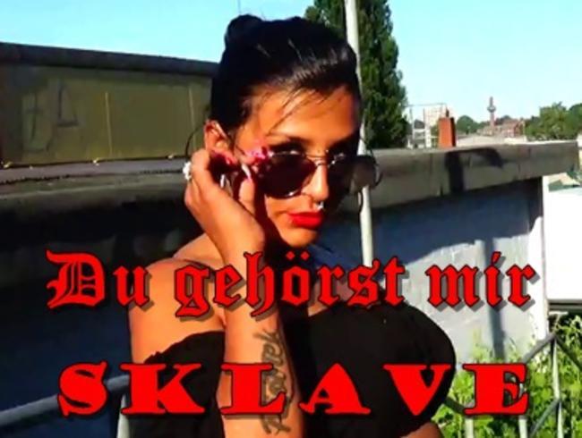 Video Thumbnail DU GEHÖRST MIR SKLAVE!