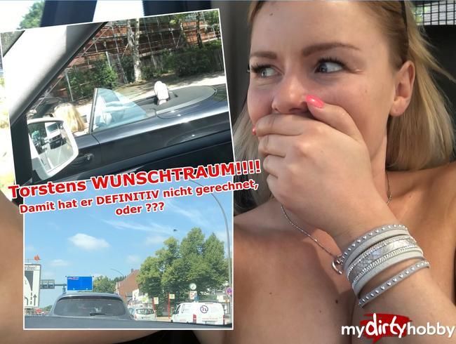 Video Thumbnail Torstens WUNSCHTRAUM!!! Damit hat er DEFINITIV nicht gerechnet, oder ???