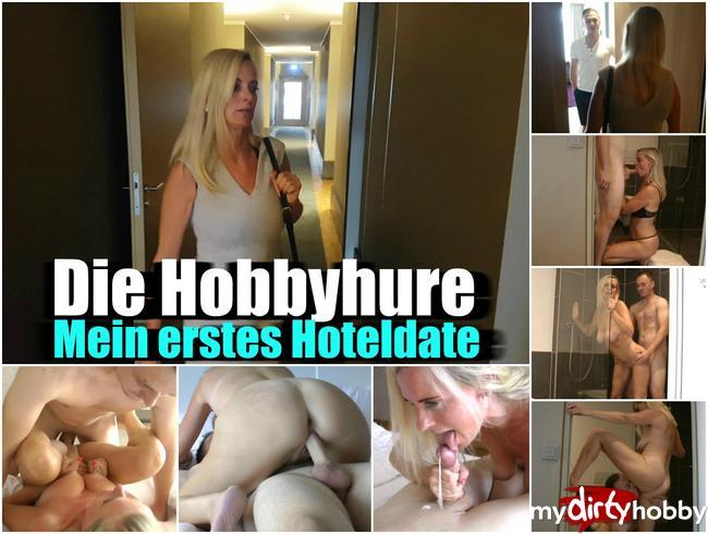 Dirty-Tina - Die Hobbyhure – Mein erstes Hoteldate