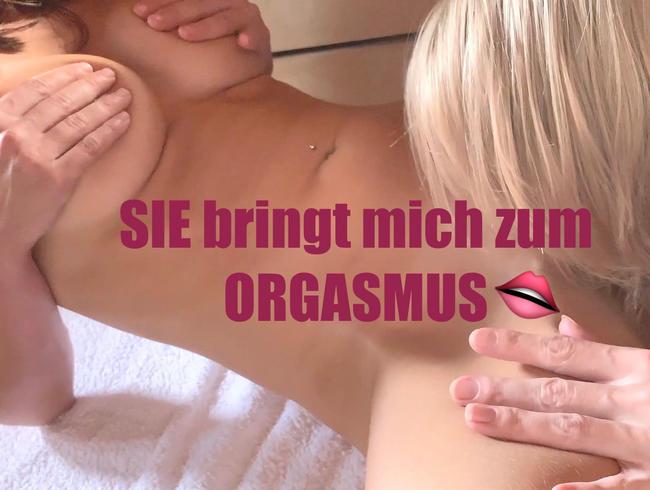 Video Thumbnail SIE bringt mich zum ORGASMUS