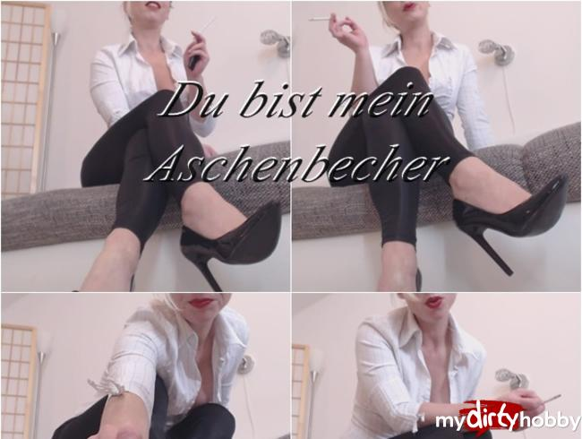 Video Thumbnail Du bist mein Aschenbecher