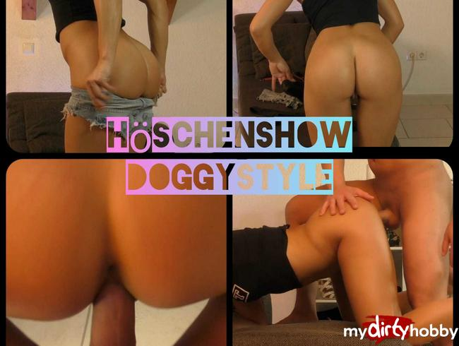 Video Thumbnail Höschenshow Doggystyle