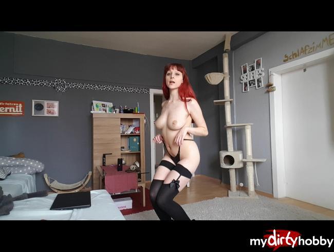 Video Thumbnail Ich strippe für dich süsser:*