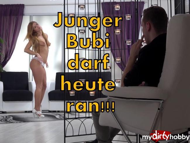 Video Thumbnail Sex-Treffen mit User Bubi (19 j.)