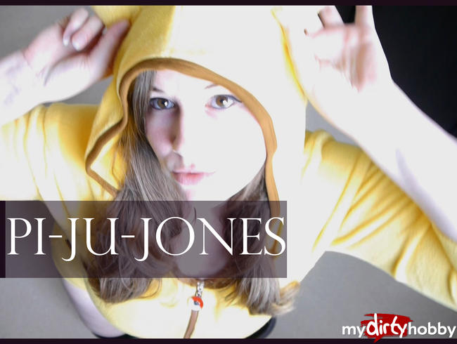 Video Thumbnail Pi-Ju-Jones