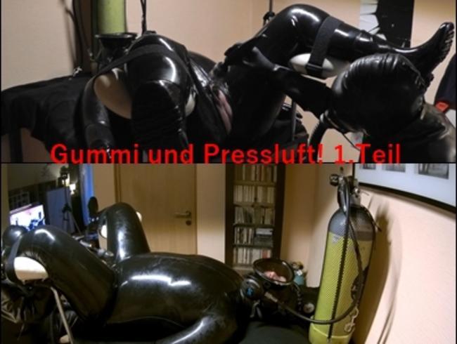 Video Thumbnail Gummi und Pressluft! 1. Teil