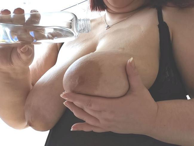 Video Thumbnail RIESENEUTER RIESENFREUDE!!! Nur für BrustLiebhaber