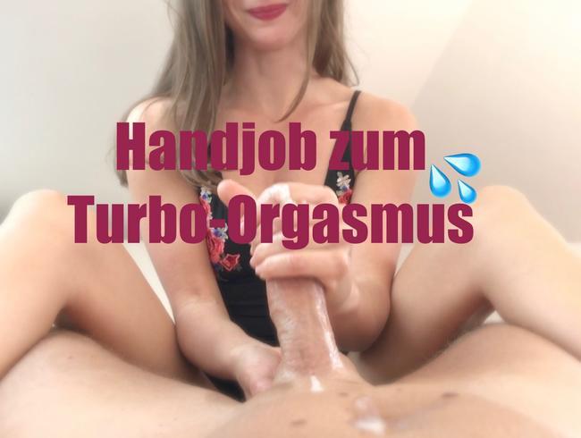 Video Thumbnail Handjob zum Turbo-Orgasmus