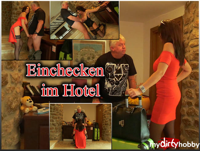 Video Thumbnail Versauter Hotel Check-In