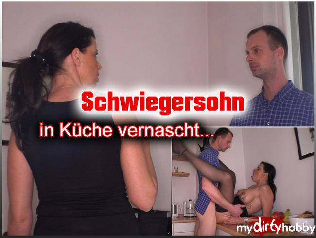 Video Thumbnail Junger Schwiegersohn vernascht…