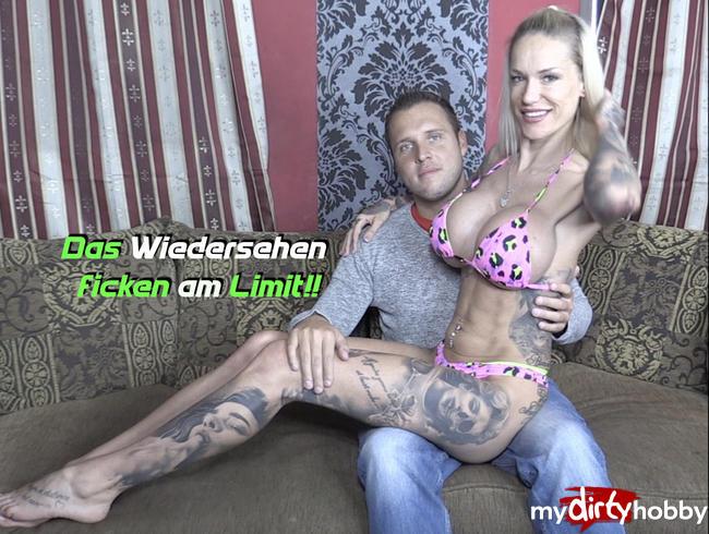 Video Thumbnail Das Wiedersehen ficken  am LIMIT!!