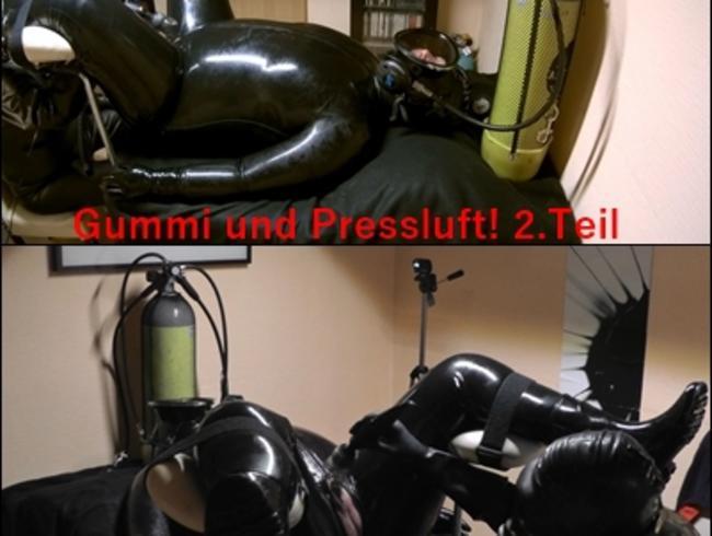 Video Thumbnail Gummi und Pressluft! 2. Teil