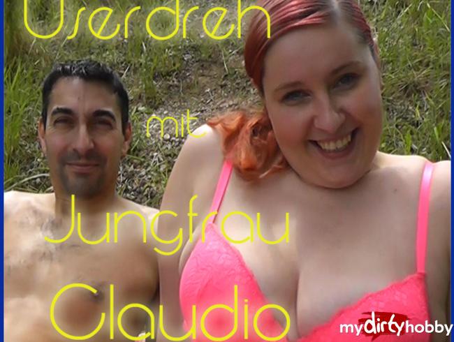 Video Thumbnail Outdoor! Userdreh mit Jungfrau Claudio