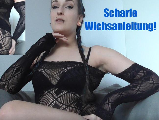 Video Thumbnail Scharfe Wichsanleitung!