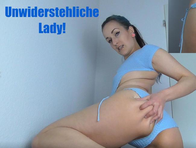 Video Thumbnail Unwiderstehliche Lady!
