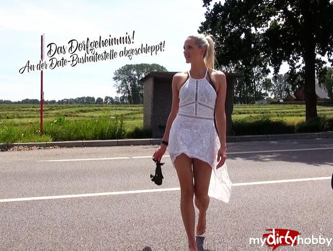 Video Thumbnail Das Dorfgeheimnis! An der Date-Bushaltestelle abgeschleppt!