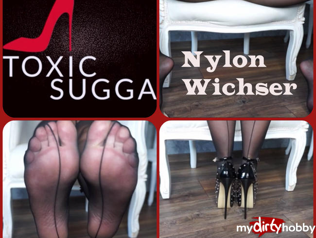 Video Thumbnail *NYLON WICHSER*