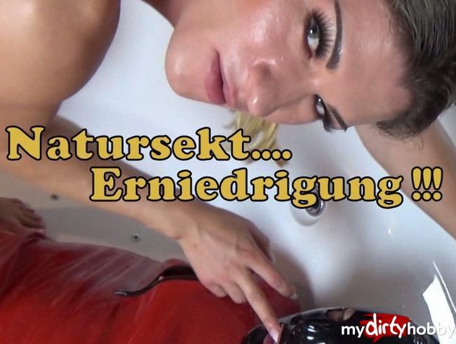 Video Thumbnail Die Natursekt-Erniedrigung !!!