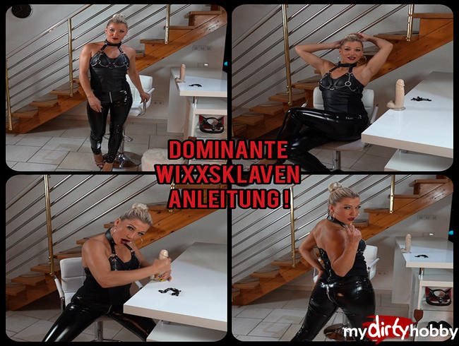 Video Thumbnail Dominante Wixxsklaven Anleitung