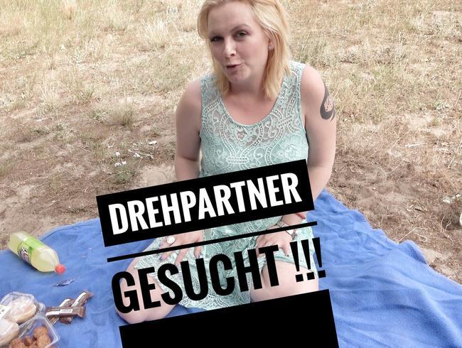 Video Thumbnail Drehpartner gesucht !!!