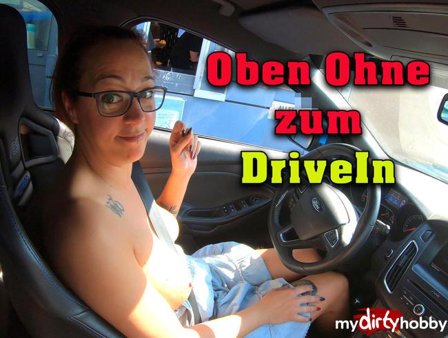 Video Thumbnail Oben Ohne zum Drive-In!