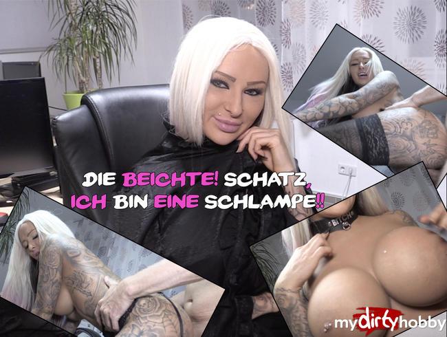 Video Thumbnail Die BEICHTE! Schatz, Ich bin eine Schlampe!