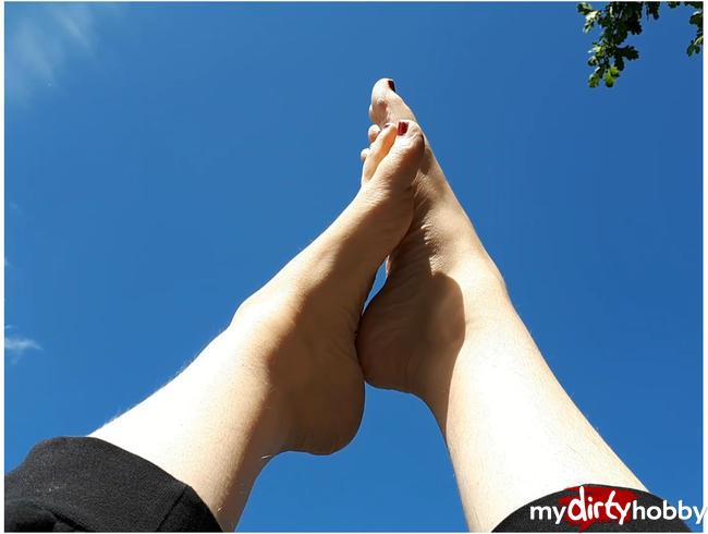 LaPandora  - Himmlische Füße