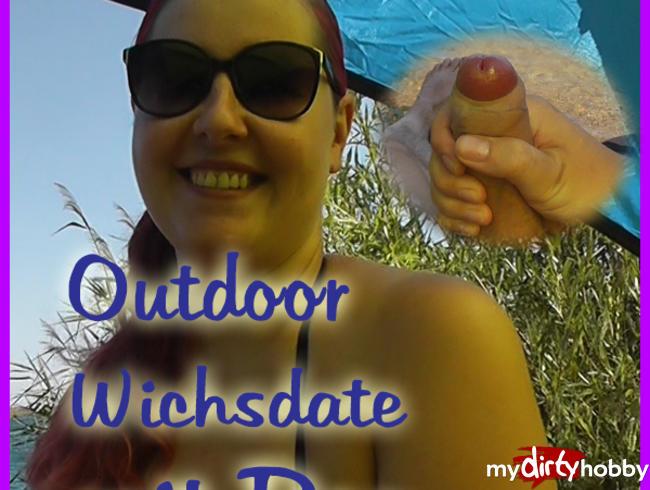 Video Thumbnail Userfantreffen! Ben Outdoor den Schwanz abgewichst