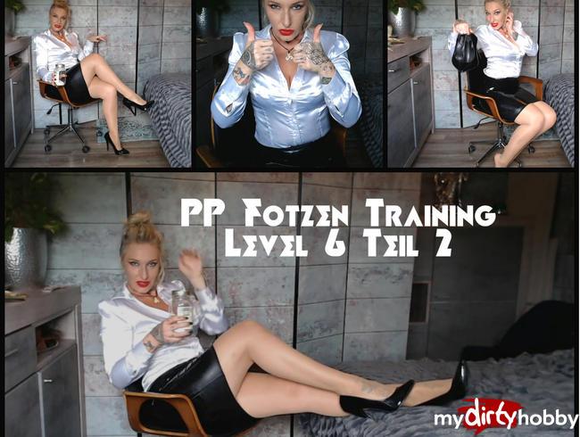 Video Thumbnail PP Fotzen Training Level 6 – Der Endboss Part 2