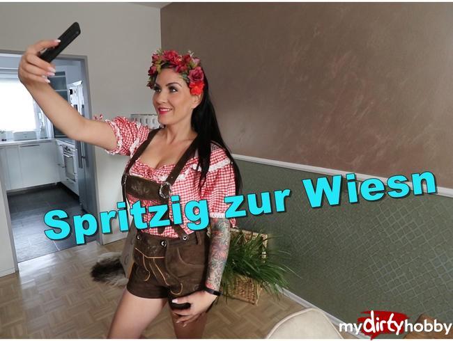 Video Thumbnail Spritzig zum Oktoberfest