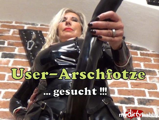 Video Thumbnail User-Arschfotze gesucht!!!