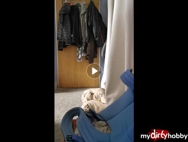 Video Thumbnail Geiler toy orgasmus bis der saft läuft
