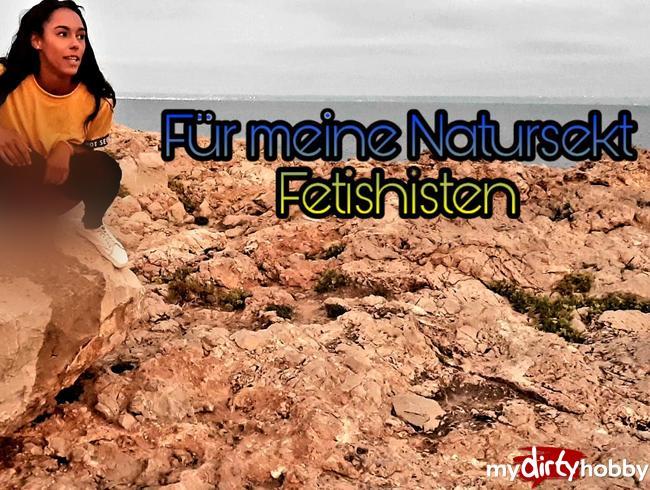 Video Thumbnail Für meine Natursekt Fetishisten