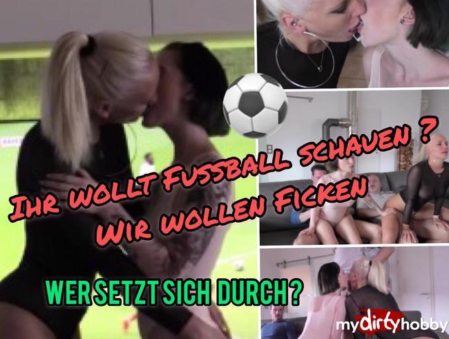 Video Thumbnail Fussball, oder Ficken!?