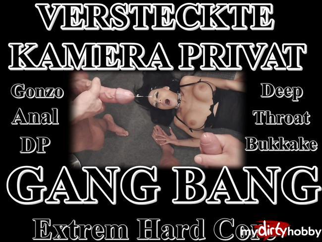 Video Thumbnail VERSTECKTE KAMERA PRIVAT GANG BANG