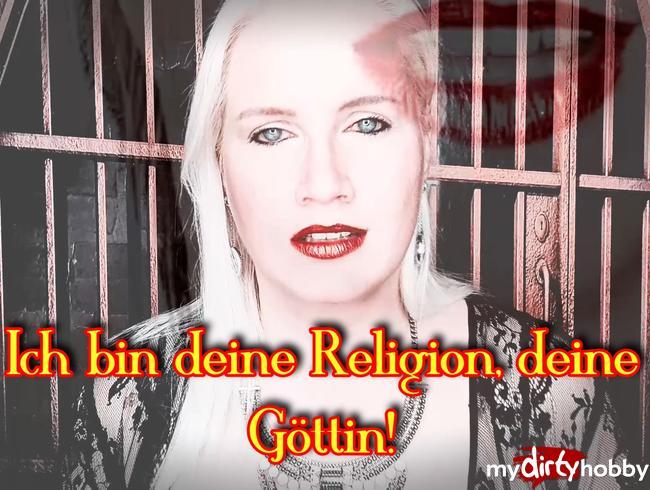 Video Thumbnail Ich bin deine Religion, deine Göttin